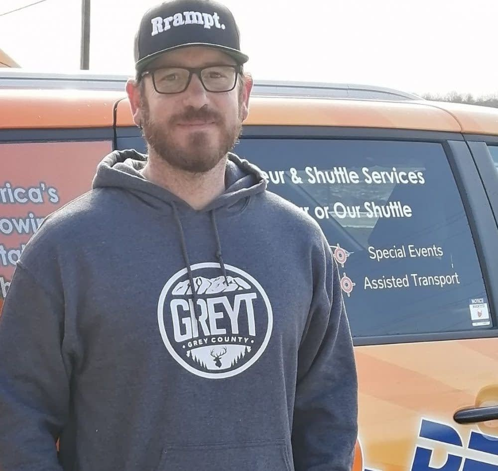 GREYT new brand supporting local initiatives