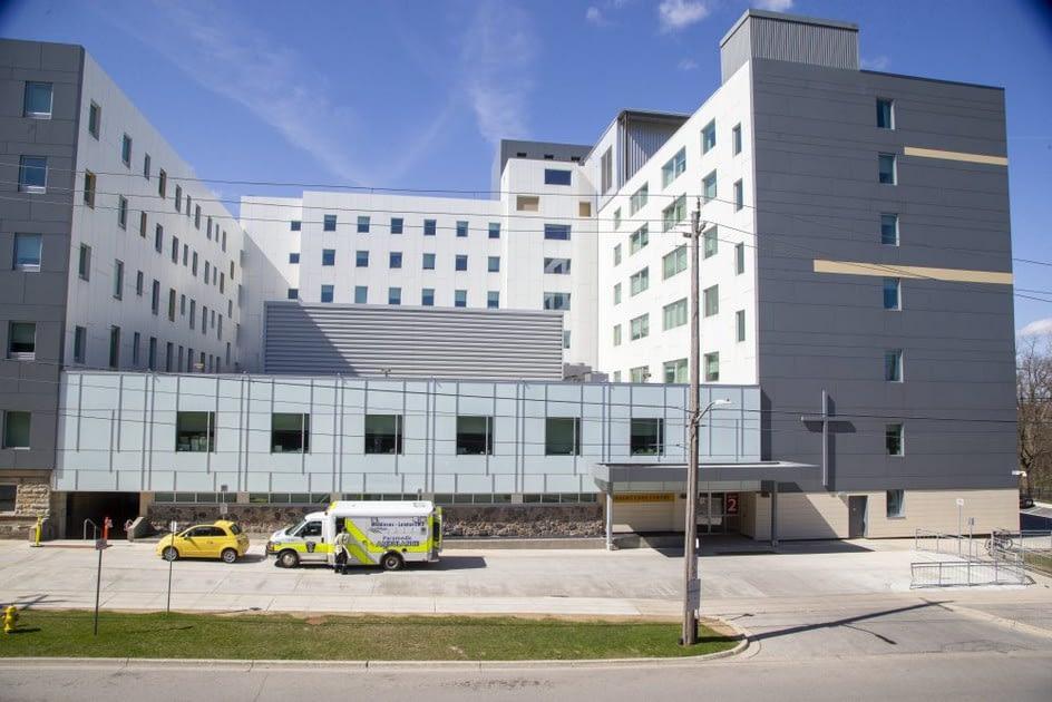 London hospital postpones surgeries, braces for Toronto patient transfers
