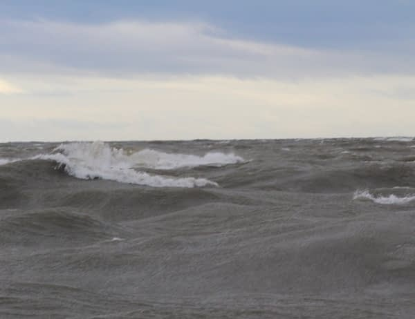 Great Lakes' water levels forecast to be in the 'sweet spot' for summer