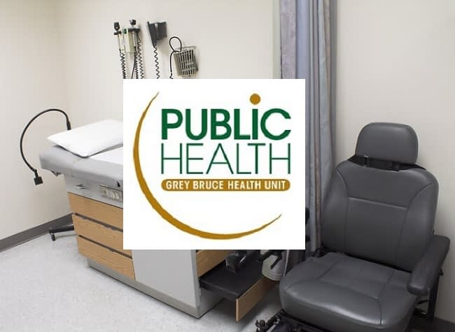 Grey Bruce Health Unit confirms nursery school outbreak and adds a dozen new COVID-19 cases