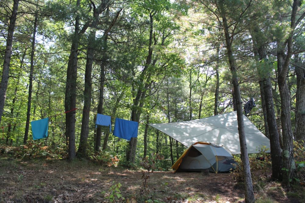 Are bots to blame for Ontario's disappearing campsites?