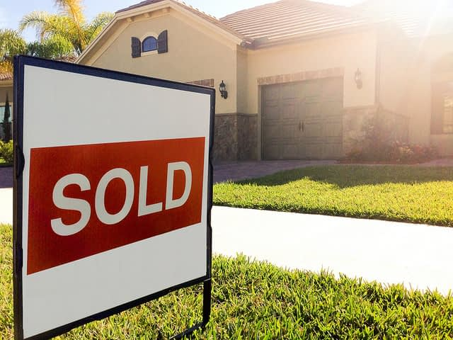 Grey Bruce home sales set more records