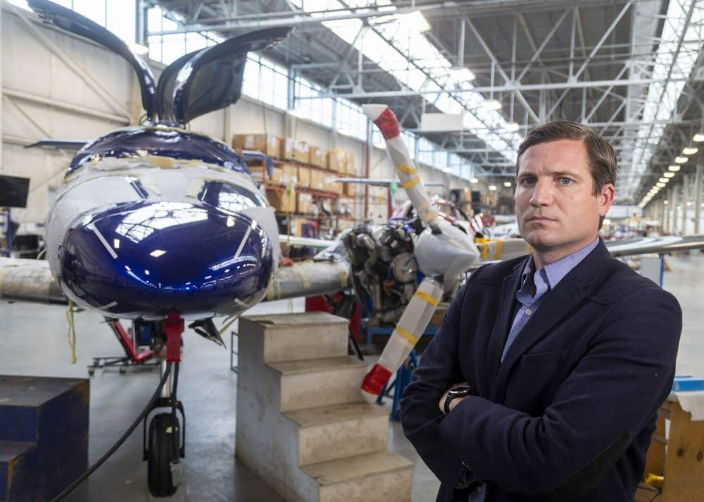 From posh cars to London-made aircraft, new federal luxury tax could sting