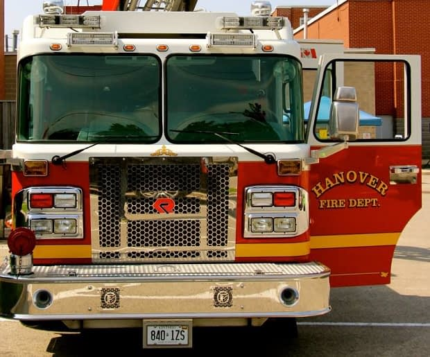 Bruce-Grey-Owen Sound MPP announces funding for local fire stations