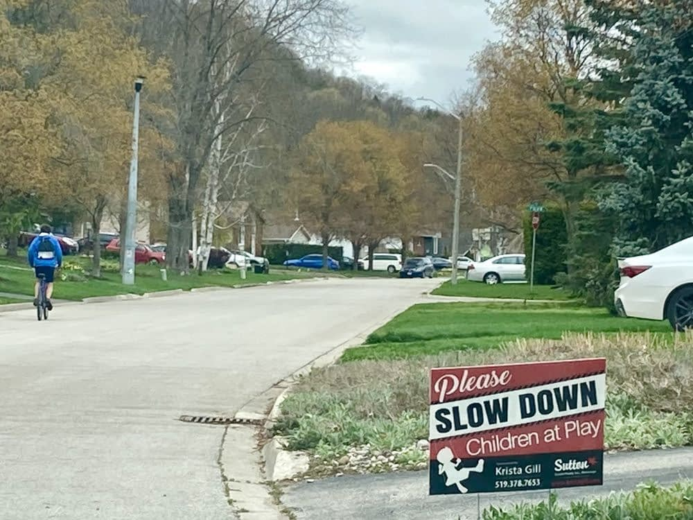 City approves three-part plan to curb speeding in 'problematic' areas