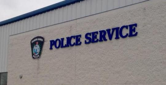 Four people charged by Saugeen Shores Police for violating stay-at-home order